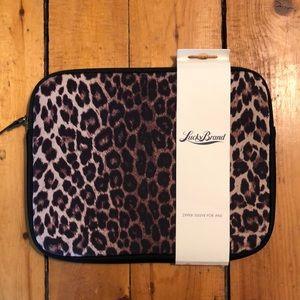 NWT Lucky Brand iPad Sleeve